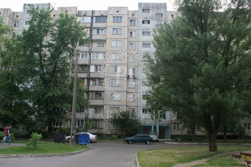 Квартира Никольско-Слободская, 6/2, Киев, Z-723677 - Фото