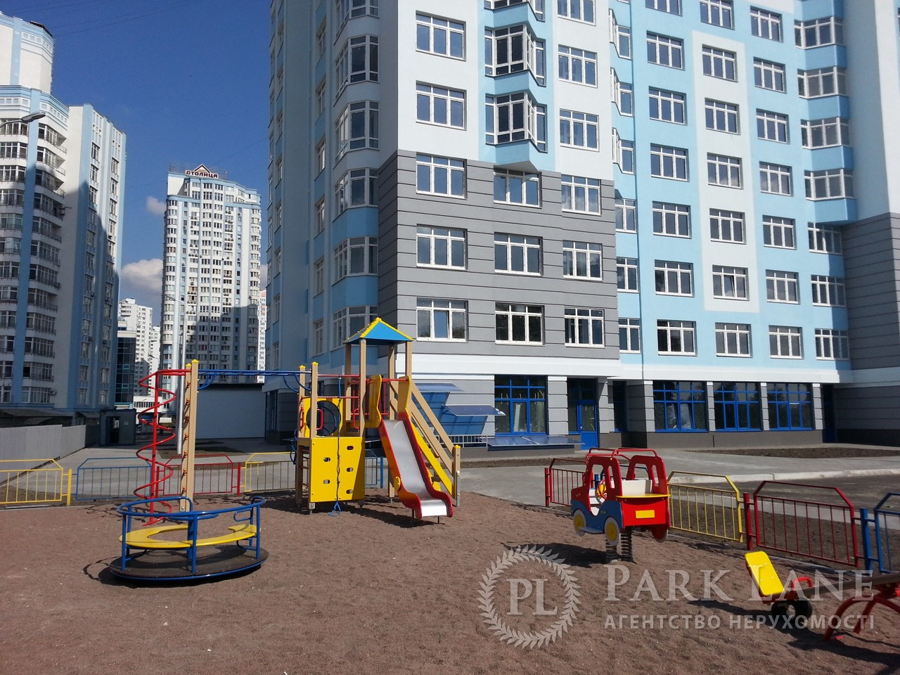 Квартира Бажана Николая просп., 8б, Киев, L-28053 - Фото 3