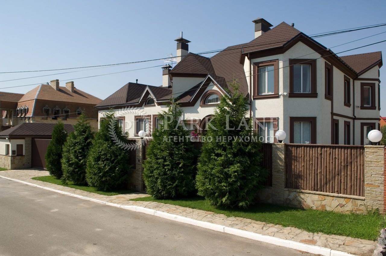 Дом Петропавловская Борщаговка, Z-761244 - Фото 36