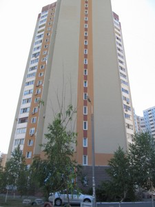 Квартира Z-689699, Драгоманова, 1е, Київ - Фото 1