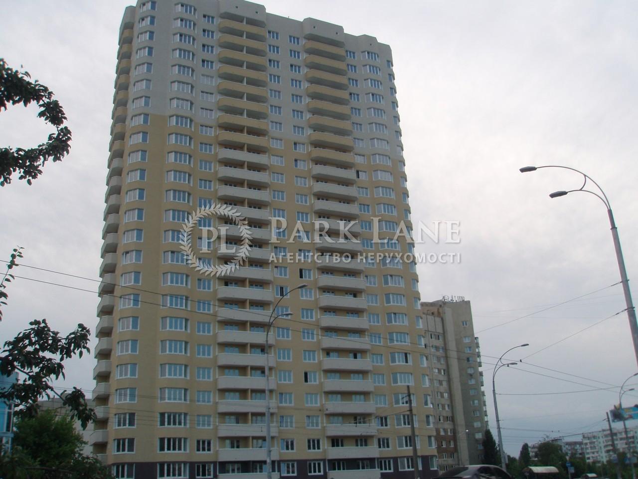 Квартира ул. Малиновского Маршала, 4в, Киев, Z-242690 - Фото 3