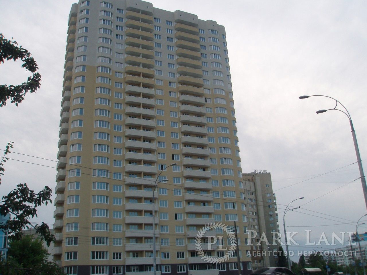 Квартира ул. Малиновского Маршала, 4в, Киев, J-23275 - Фото 32