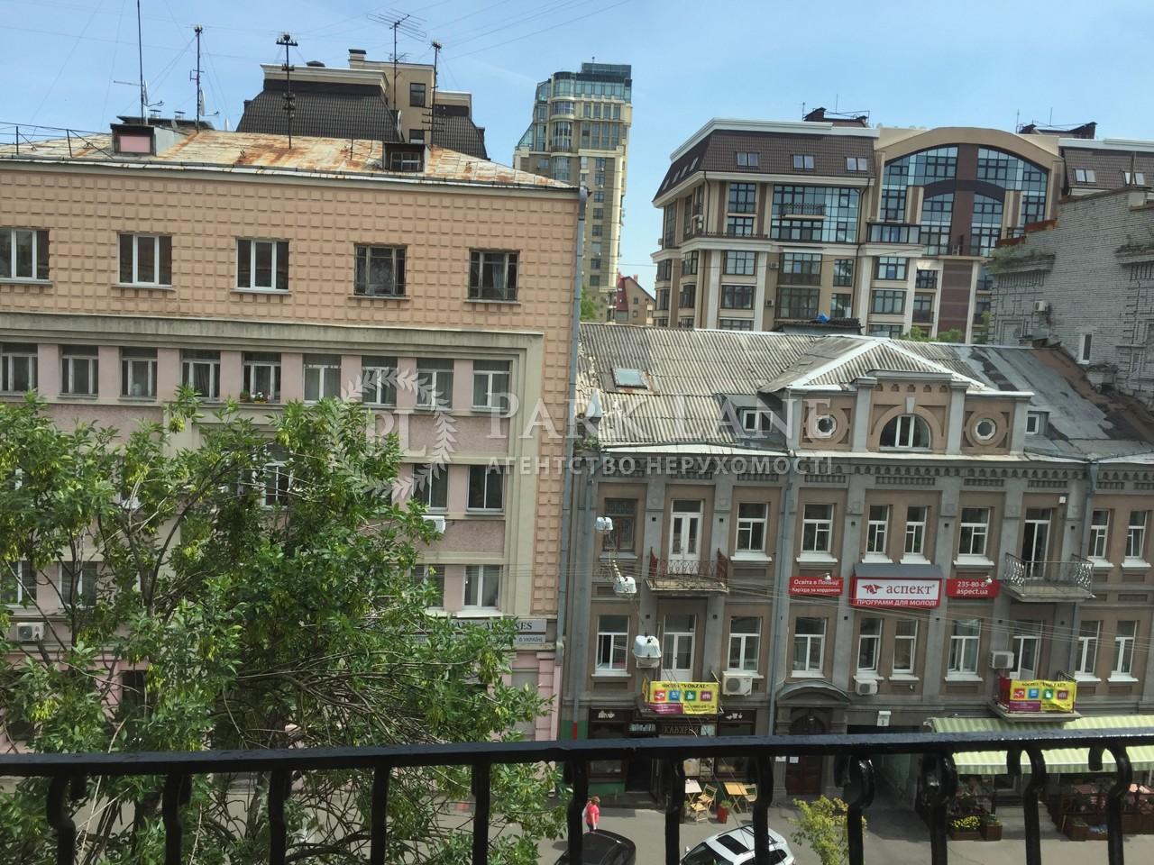 Квартира ул. Петлюры Симона (Коминтерна), 10, Киев, Z-584640 - Фото 18