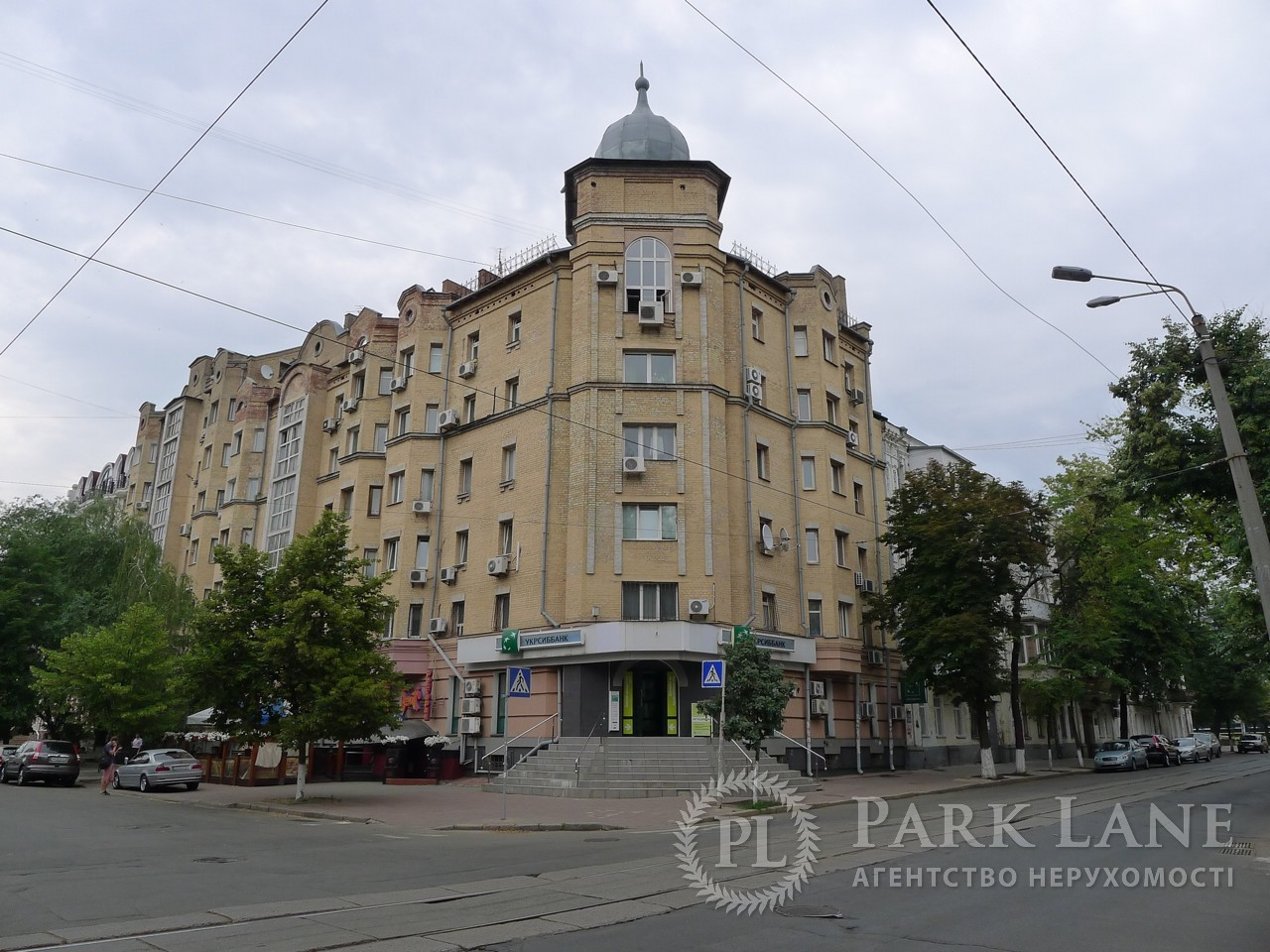 Квартира ул. Константиновская, 34, Киев, Z-482238 - Фото 1
