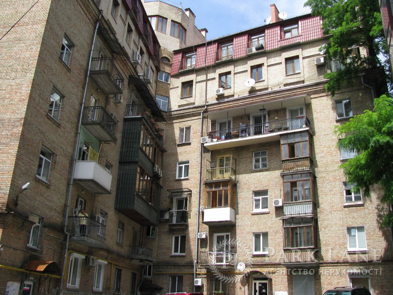 Квартира ул. Дарвина, 1, Киев, Z-1446443 - Фото 19