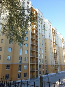 Квартира B-103208, Лобановского, 28, Чайки - Фото 1