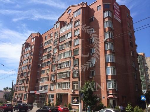 Квартира Дмитриевская, 45, Киев, R-25610 - Фото