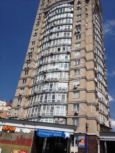 Квартира Героев Сталинграда просп., 8а, Киев, B-98701 - Фото