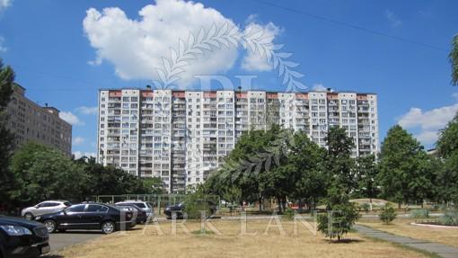Квартира Героев Сталинграда просп., 9а, Киев, Z-630643 - Фото
