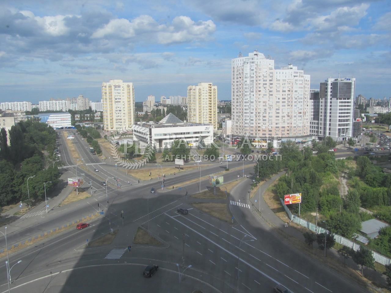 Квартира ул. Никольско-Слободская, 1а, Киев, Z-1531297 - Фото 25