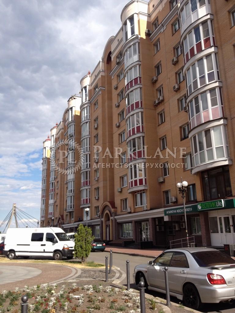 Квартира ул. Оболонская набережная, 3, Киев, I-28879 - Фото 12