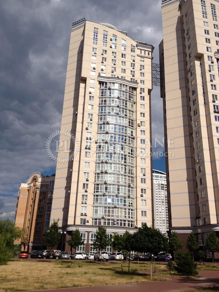 Квартира Героїв Сталінграду просп., 2г корпус 1, Київ, Z-222201 - Фото 1