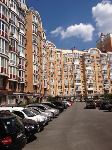 Apartment Heroiv Stalinhrada avenue, 4 корпус 2, Kyiv, J-29113 - Photo