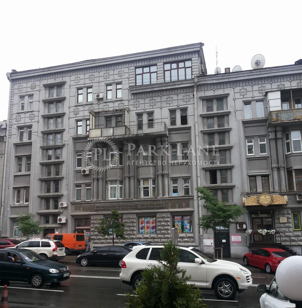 Квартира ул. Петлюры Симона (Коминтерна), 7/9, Киев, Z-903826 - Фото 1