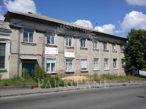 Офіс, Охтирський пров., Київ, D-35500 - Фото