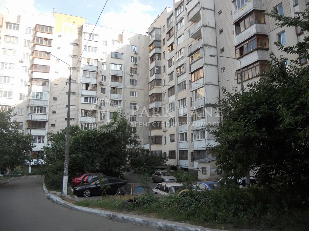 Квартира Моторный пер., 5/7, Киев, L-27739 - Фото 1