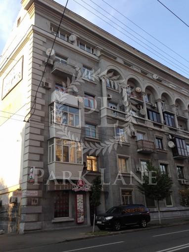 Нежилое помещение, Сечевых Стрельцов (Артема), Киев, B-97931 - Фото