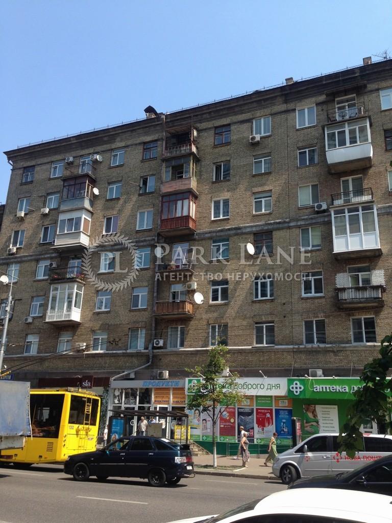 Квартира ул. Большая Васильковская, 71, Киев, B-97698 - Фото 20