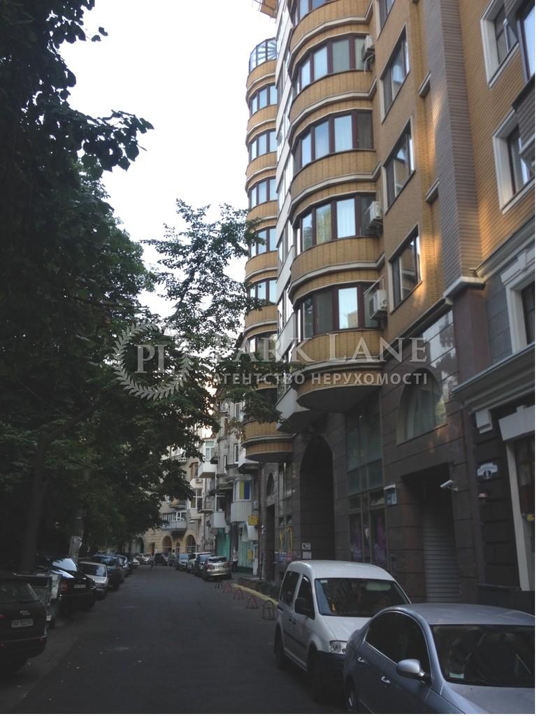 Квартира ул. Кропивницкого, 10, Киев, J-25932 - Фото 29