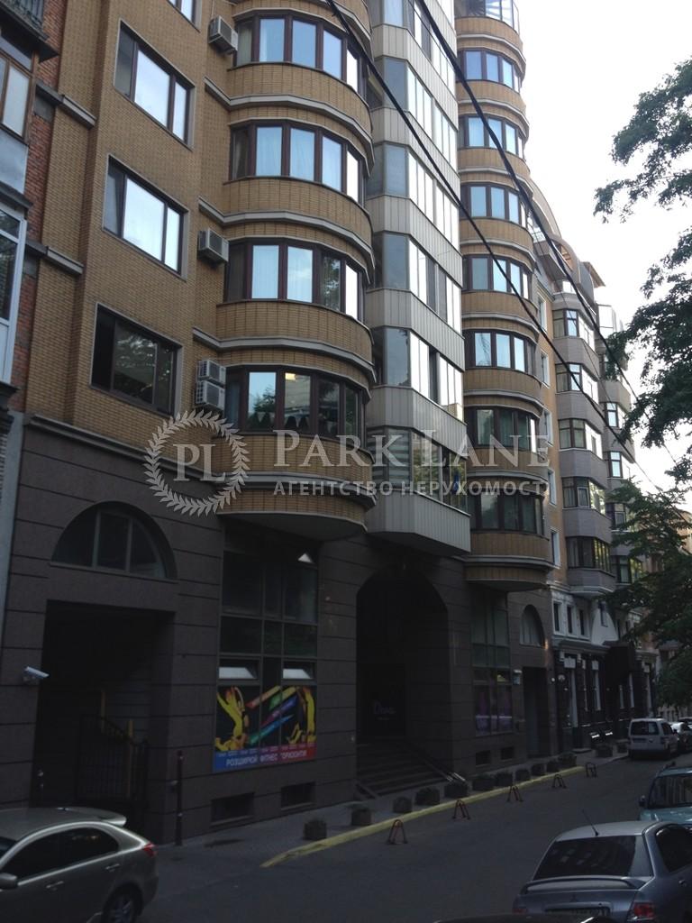Квартира ул. Кропивницкого, 10, Киев, J-25932 - Фото 28