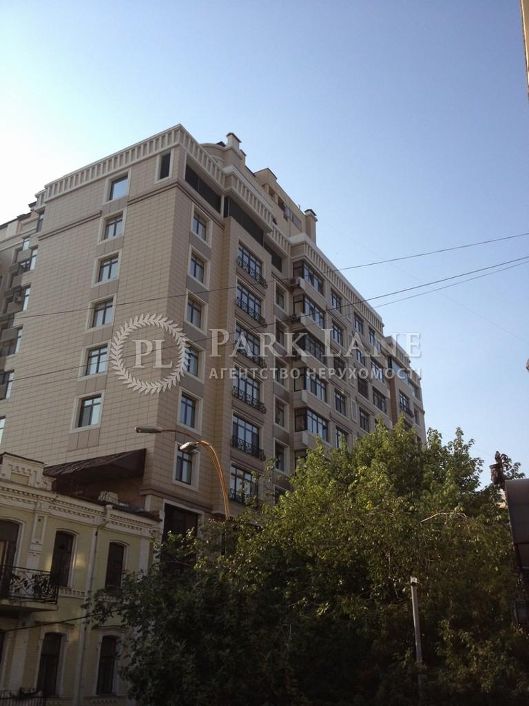 Квартира ул. Круглоуниверситетская, 3/5, Киев, J-18372 - Фото 1