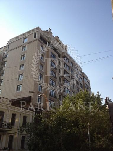 Квартира Круглоуниверситетская, 3-5, Киев, K-31181 - Фото