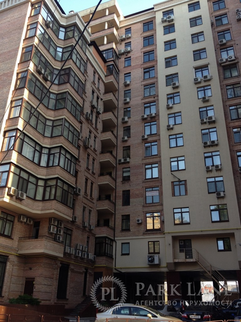 Квартира ул. Круглоуниверситетская, 3-5, Киев, R-13672 - Фото 3