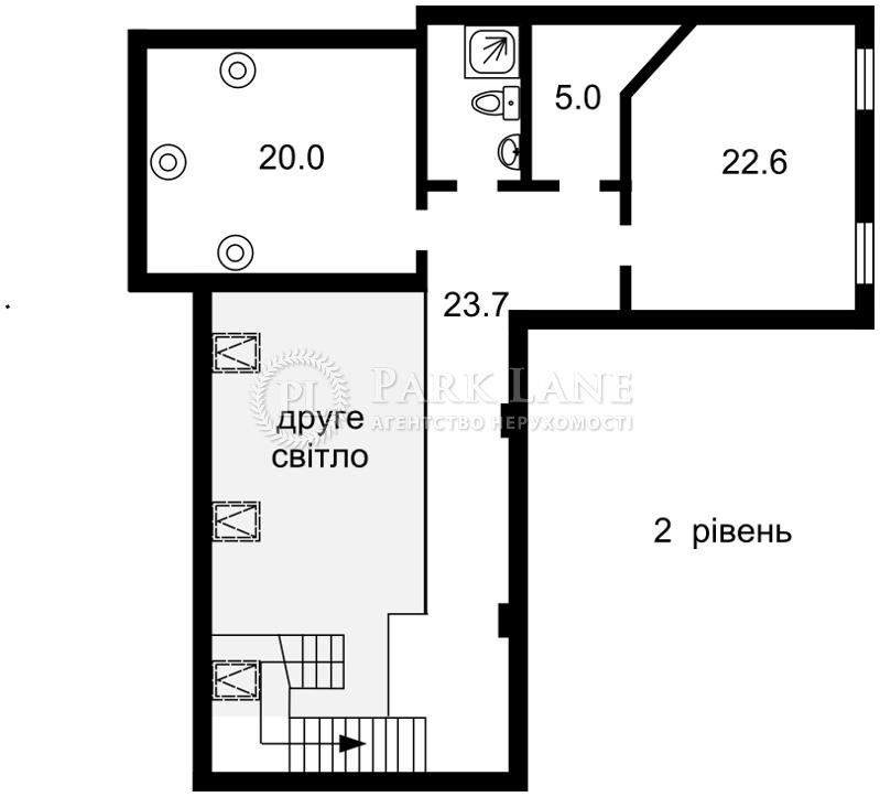 Квартира ул. Саксаганского, 41, Киев, X-21772 - Фото 3