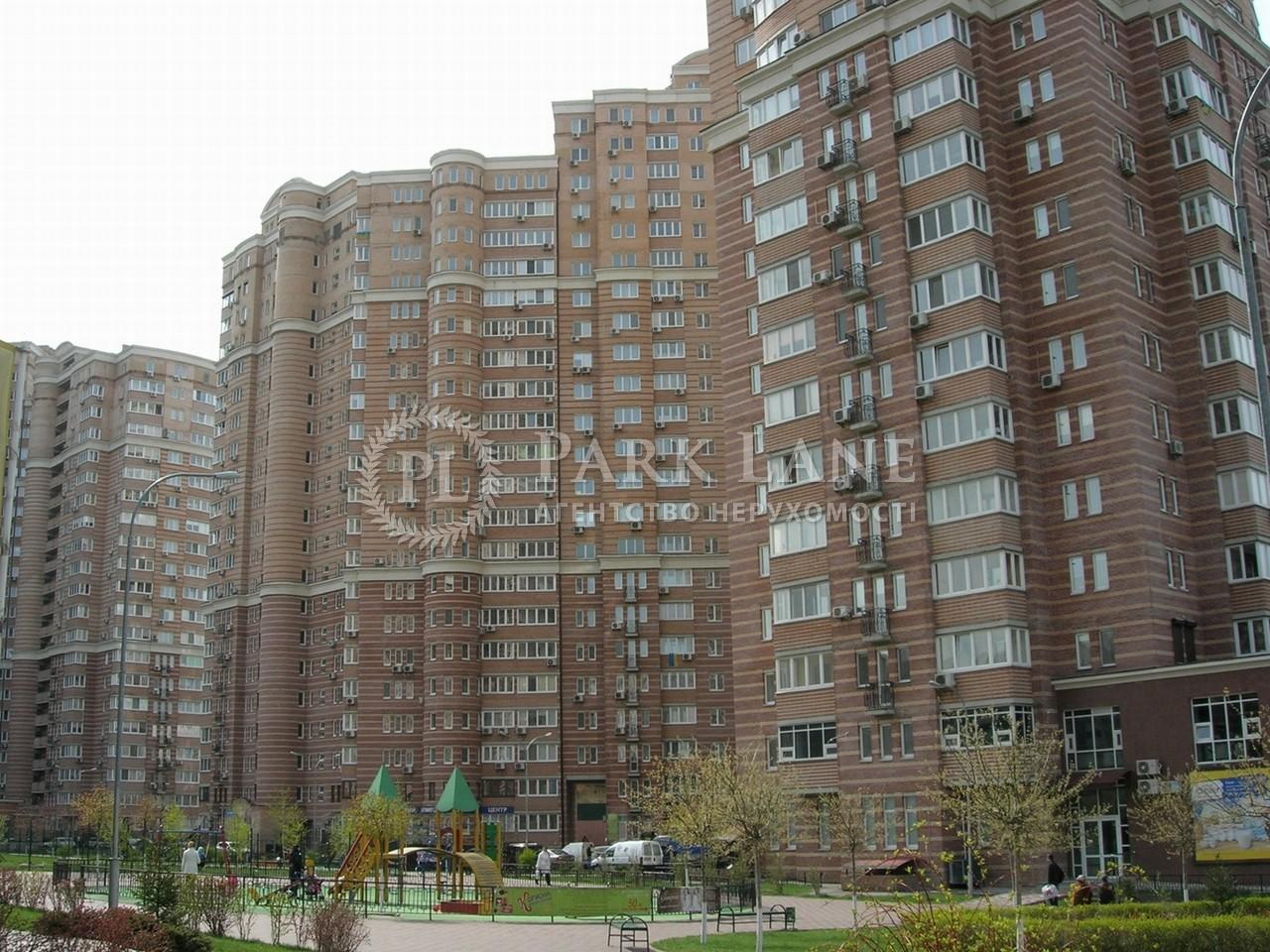 Квартира ул. Голосеевская, 13а, Киев, Z-718244 - Фото 1