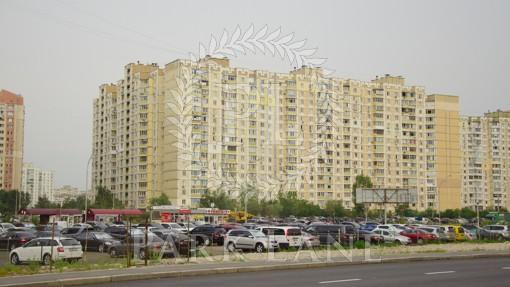 Квартира Григоренко Петра просп., 1, Киев, Z-774677 - Фото