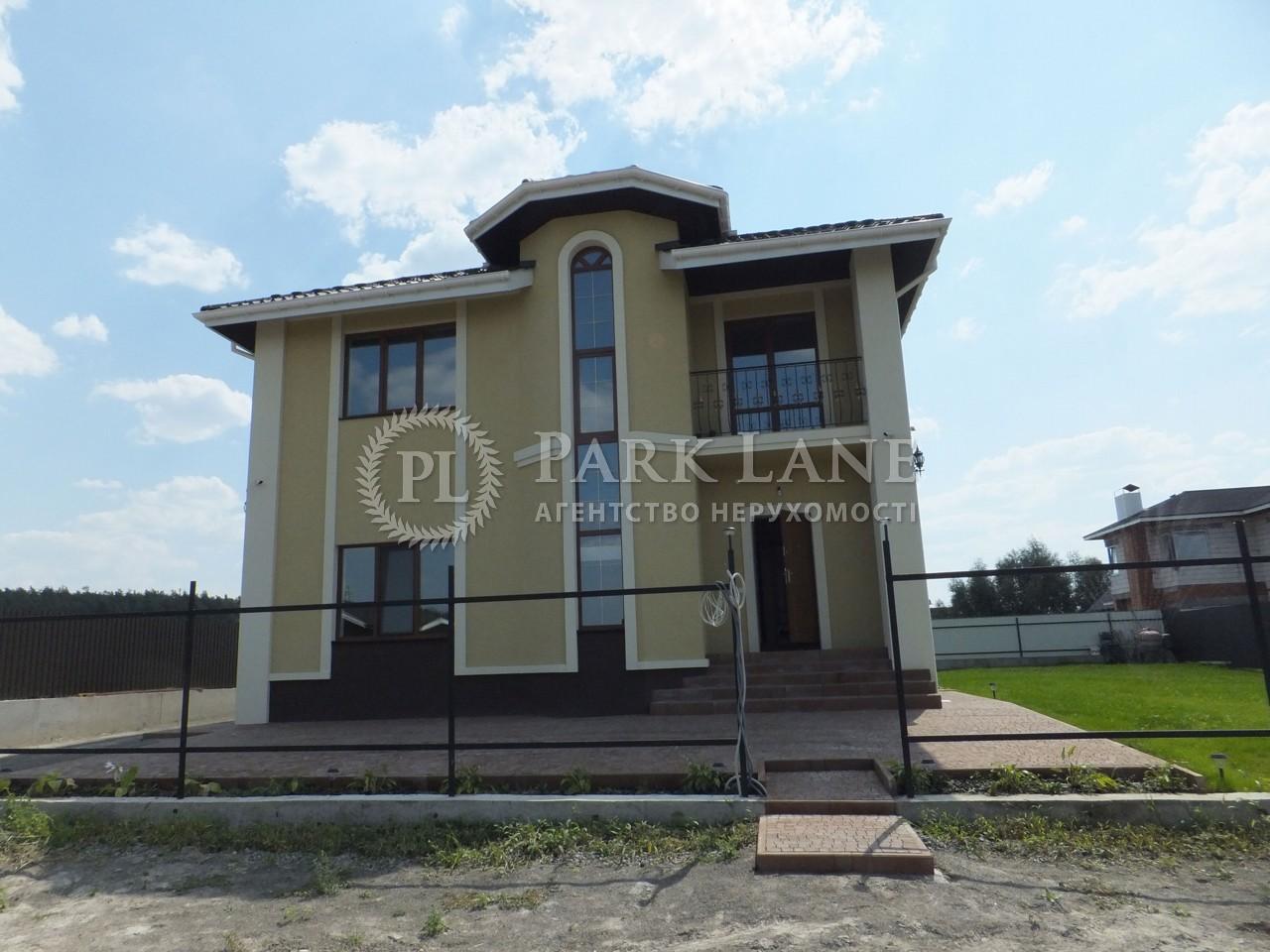 Дом Гостомель, Z-1230827 - Фото 15