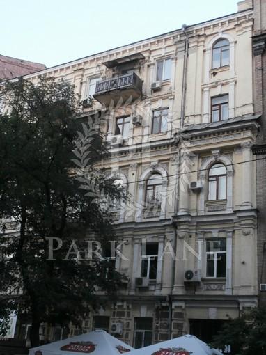 Квартира Пушкинская, 25, Киев, K-31183 - Фото