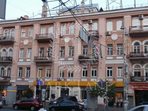 Квартира Большая Васильковская, 23, Киев, Z-417938 - Фото