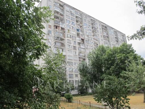 Квартира Энтузиастов, 9, Киев, Z-646923 - Фото