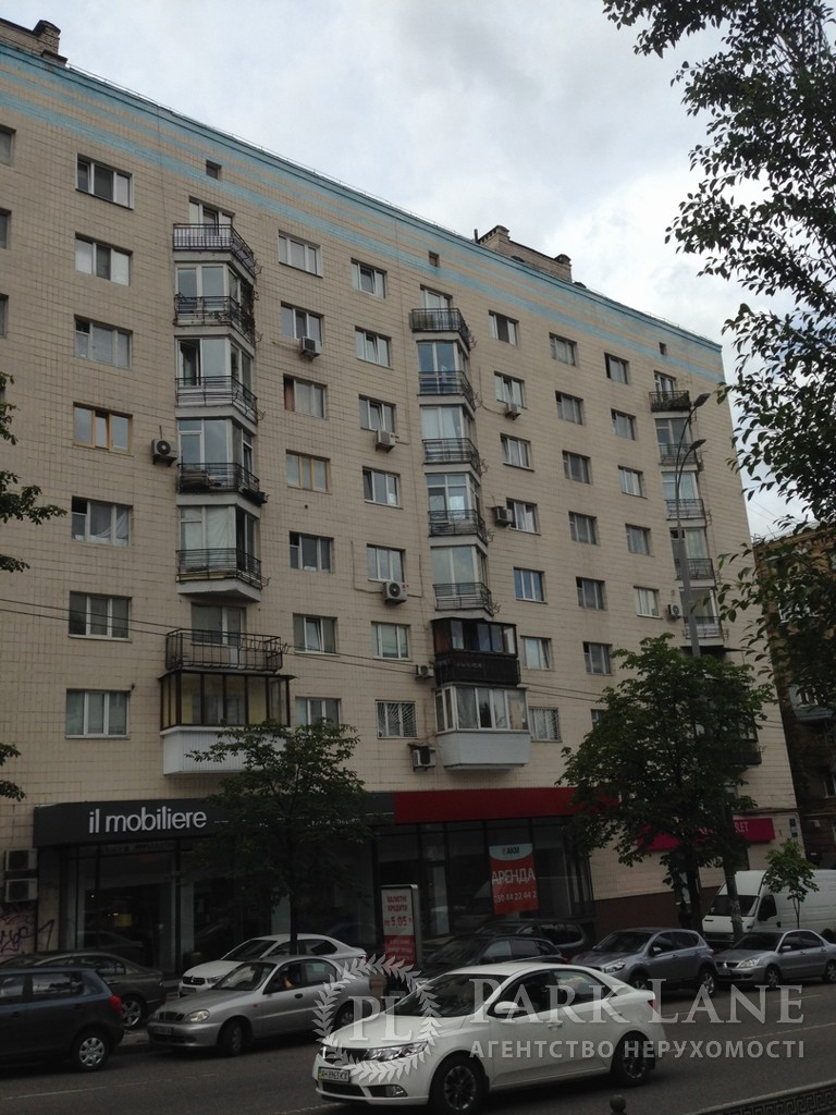 Квартира Леси Украинки бульв., 10, Киев, Z-726596 - Фото 1