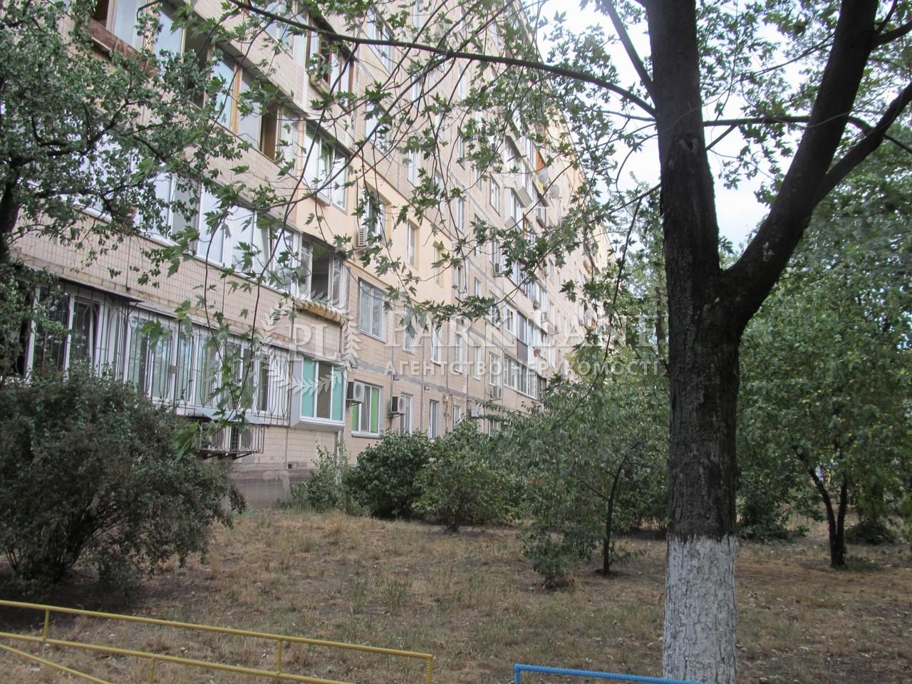 Квартира ул. Архипенко Александра (Мате Залки), 4а, Киев, L-28544 - Фото 6