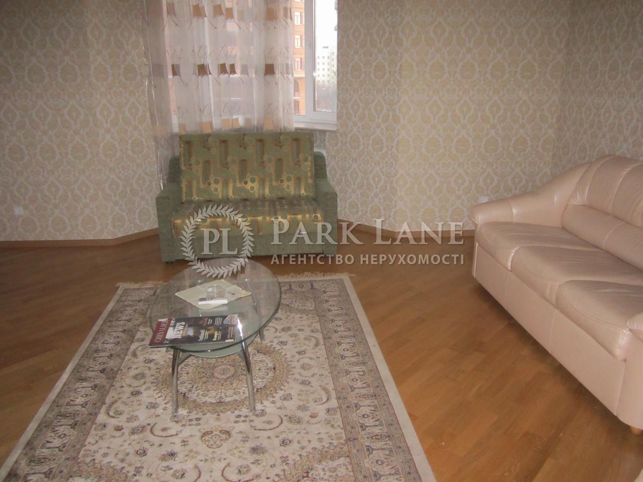 Квартира ул. Коновальца Евгения (Щорса), 32г, Киев, Z-1573355 - Фото 3