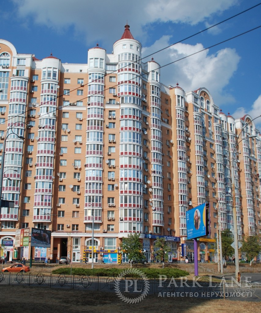 Квартира ул. Тимошенко Маршала, 21 корпус 7, Киев, Z-1032055 - Фото 14