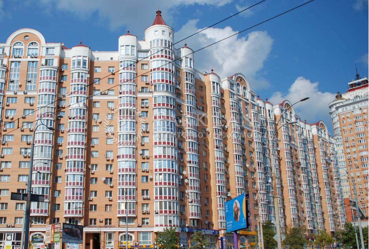Квартира ул. Тимошенко Маршала, 21 корпус 7, Киев, Z-1032055 - Фото 1