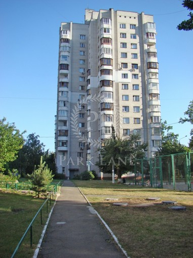 Квартира Котельникова Михаила, 13, Киев, B-100688 - Фото