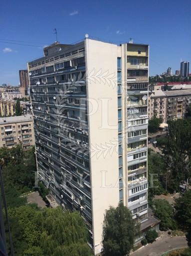Квартира Большая Васильковская, 124, Киев, Z-678083 - Фото