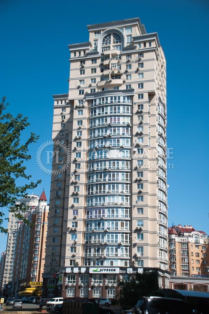 Квартира Героев Сталинграда просп., 6а корпус 2, Киев, Z-732269 - Фото 2
