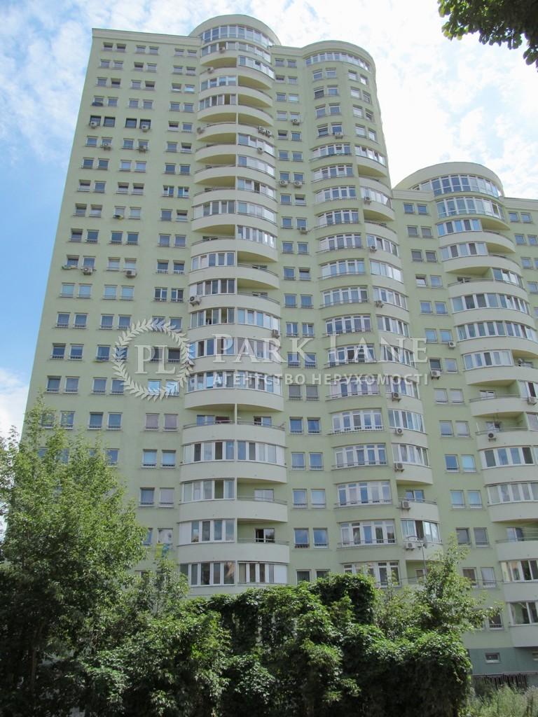 Квартира Науки просп., 80а/73, Киев, Z-733347 - Фото 3