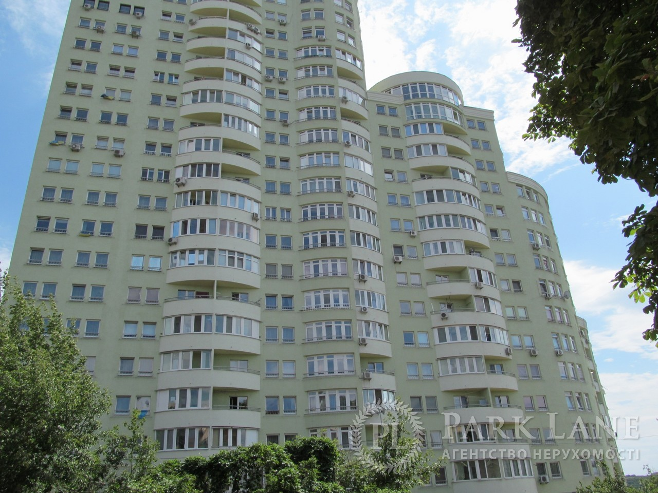 Квартира Науки просп., 80а/73, Киев, Z-733347 - Фото 1