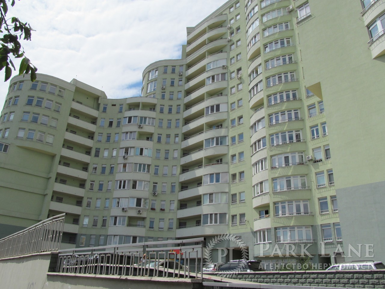 Квартира Науки просп., 80а/73, Киев, Z-733347 - Фото 2