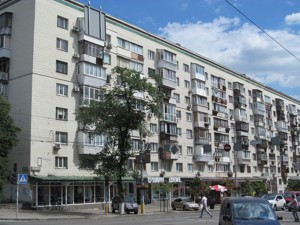 Коммерческая недвижимость, Z-432034, Большая Васильковская, Печерский район