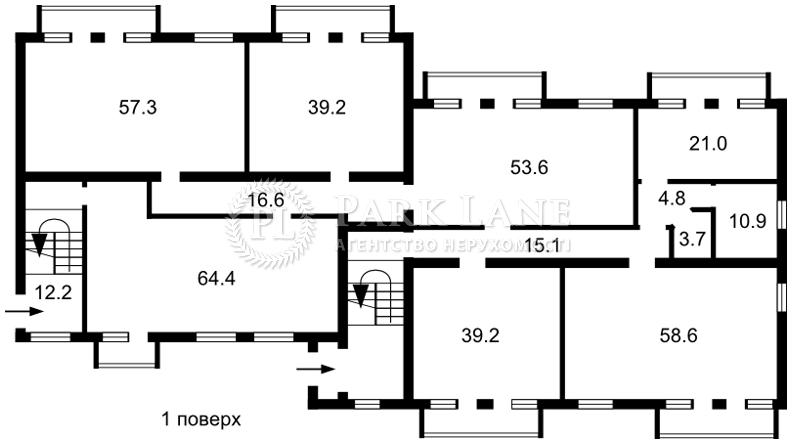 Будинок, K-21125, Петровського (Деснянський), Київ - Фото 2