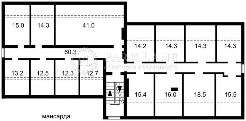 Будинок, K-21125, Петровського (Деснянський), Київ - Фото 4