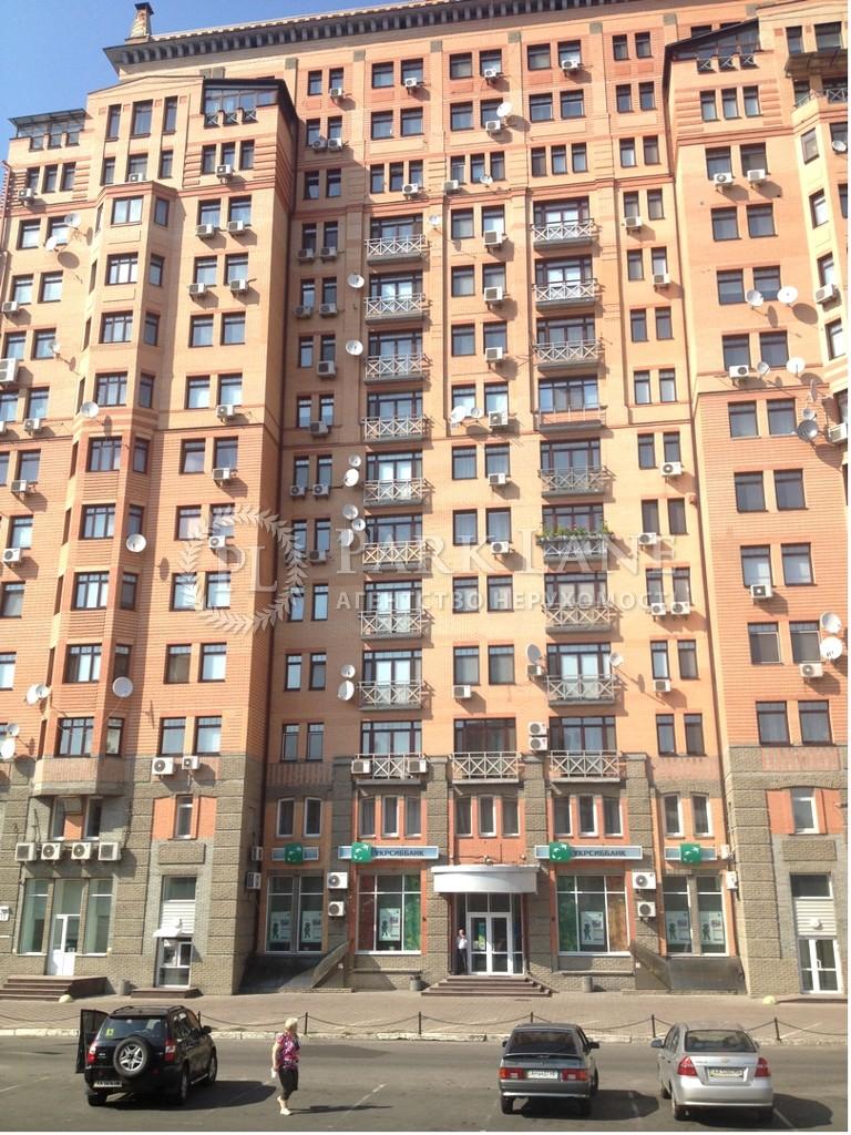 Квартира ул. Панаса Мирного, 12, Киев, J-21208 - Фото 1