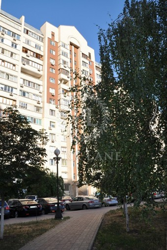 Квартира Героев Сталинграда просп., 20, Киев, Z-664714 - Фото